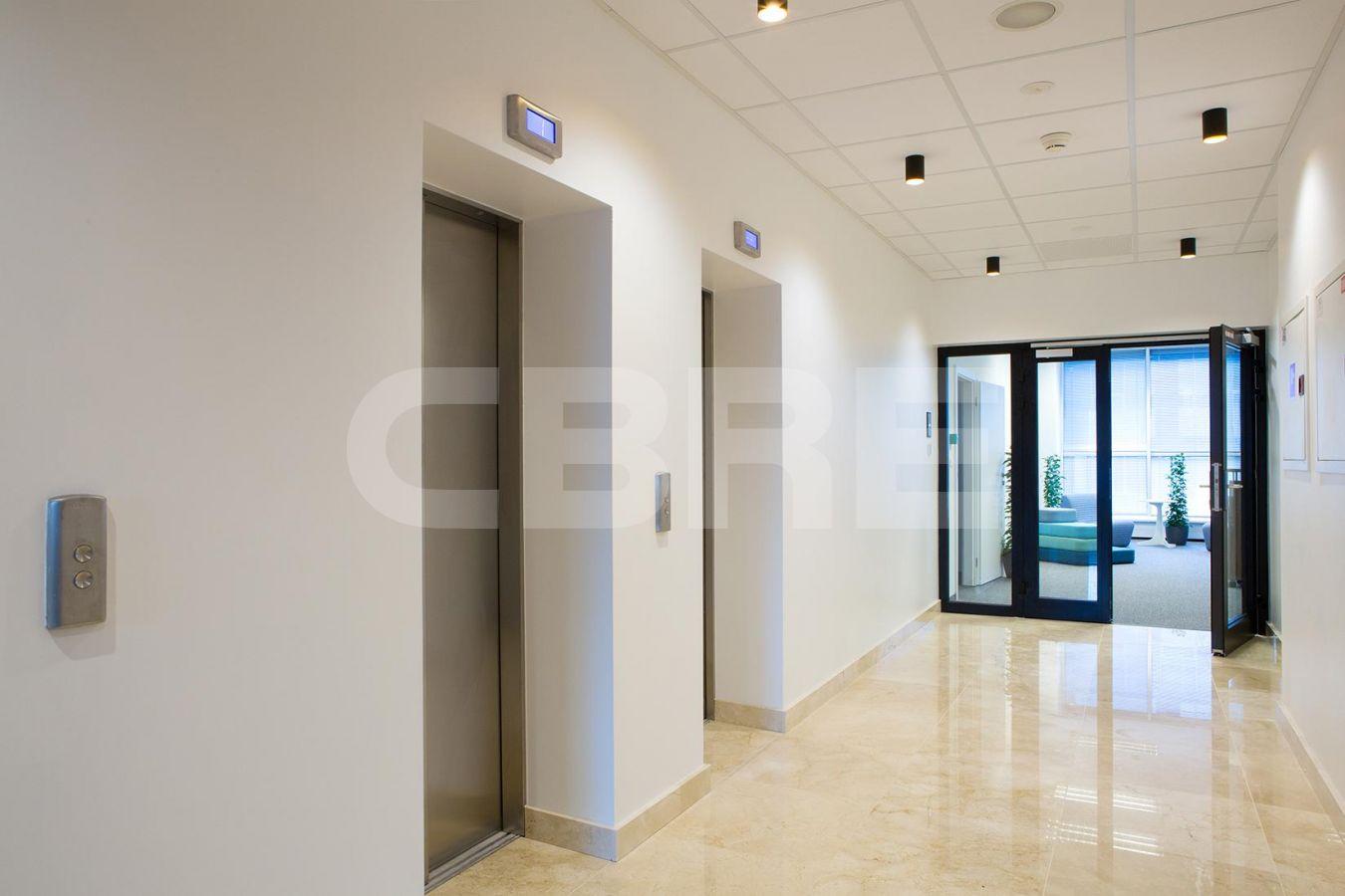 Pressburg Tower, Bratislava - Ružinov | Offices for rent by CBRE | 5