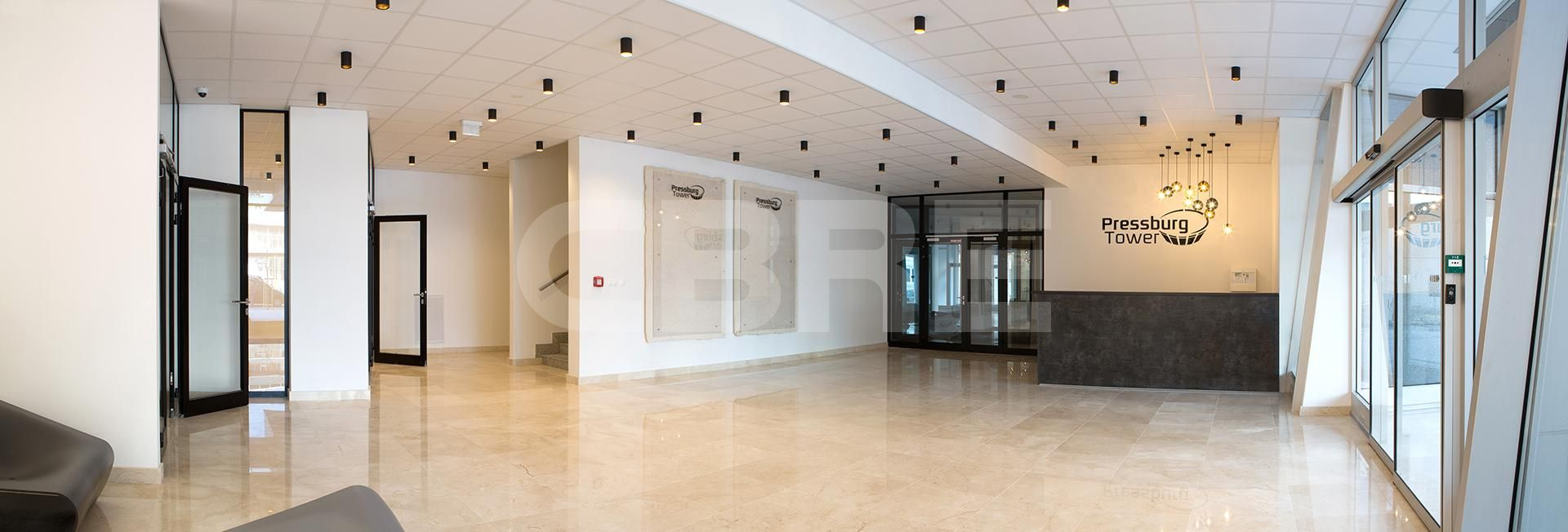 Pressburg Tower, Bratislava - Ružinov | Offices for rent by CBRE | 6