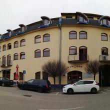 Eurodom Floriánska, Košice, Košice - Staré Mesto | Prenájom kancelárií od CBRE
