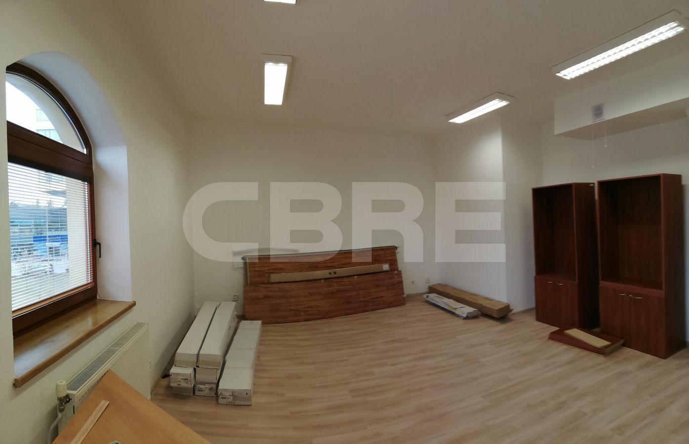 Eurodom Floriánska, Košice, Košice - Staré Mesto | Prenájom kancelárií od CBRE | 1