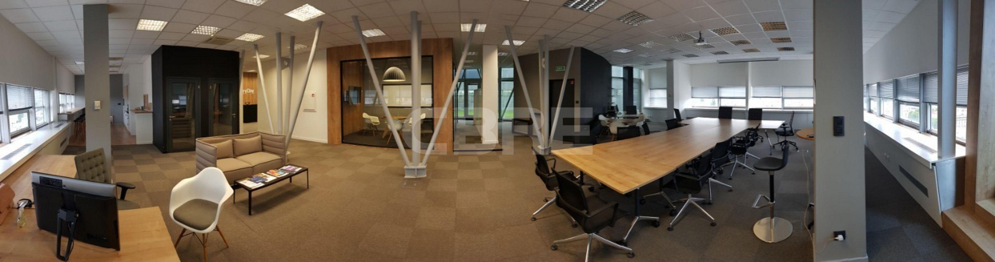 Business Center Košice I, Košice - Staré Mesto | Offices for rent by CBRE | 1