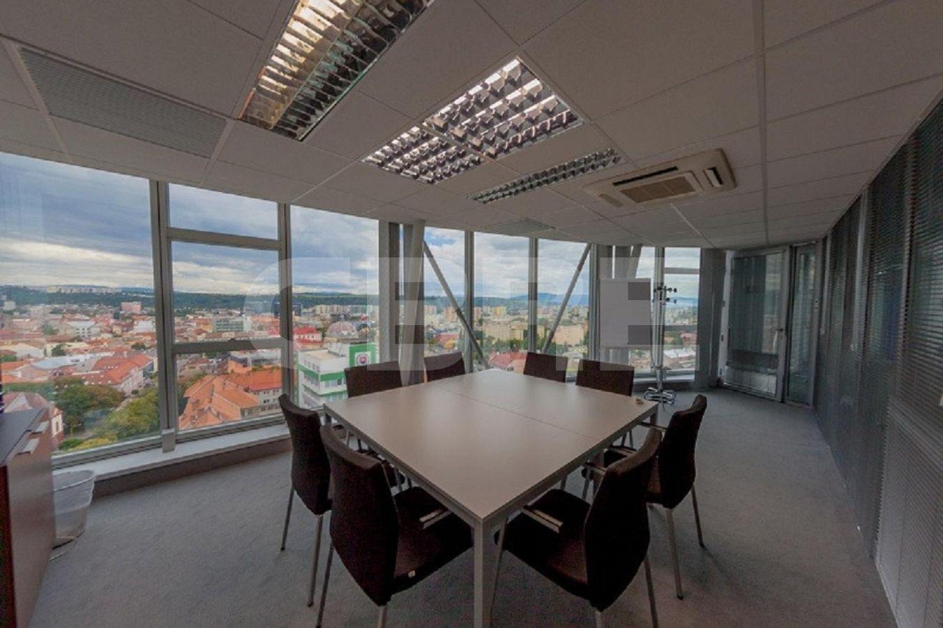 Business Center Košice I, Košice - Staré Mesto | Offices for rent by CBRE | 2