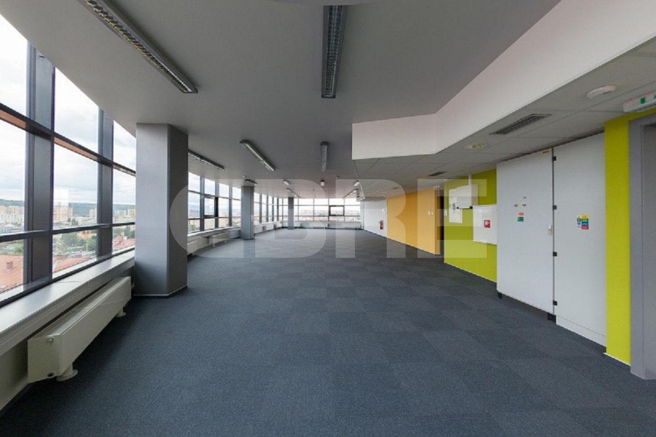 Business Center Košice I, Košice - Staré Mesto | Offices for rent by CBRE | 3