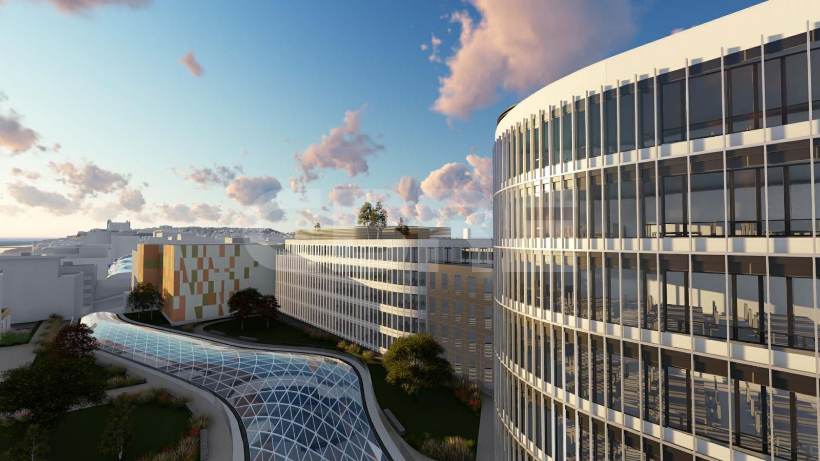 Pribinova X (Central IV), Bratislava - Staré Mesto | Offices for rent by CBRE | 2