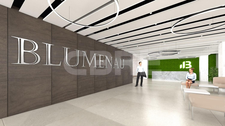 Blumenau, Bratislava - Karlova Ves | Offices for rent by CBRE | 3