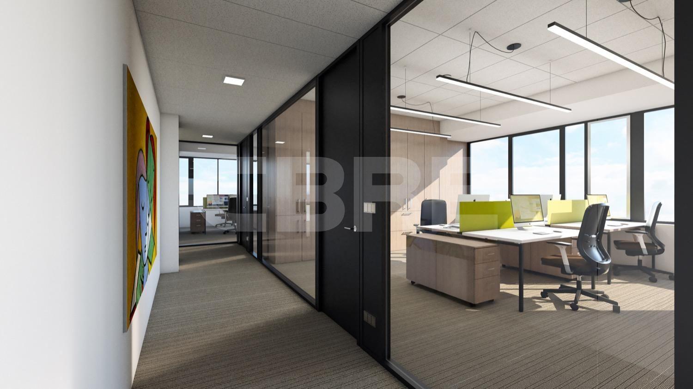 Blumenau, Bratislava - Karlova Ves | Offices for rent by CBRE | 4