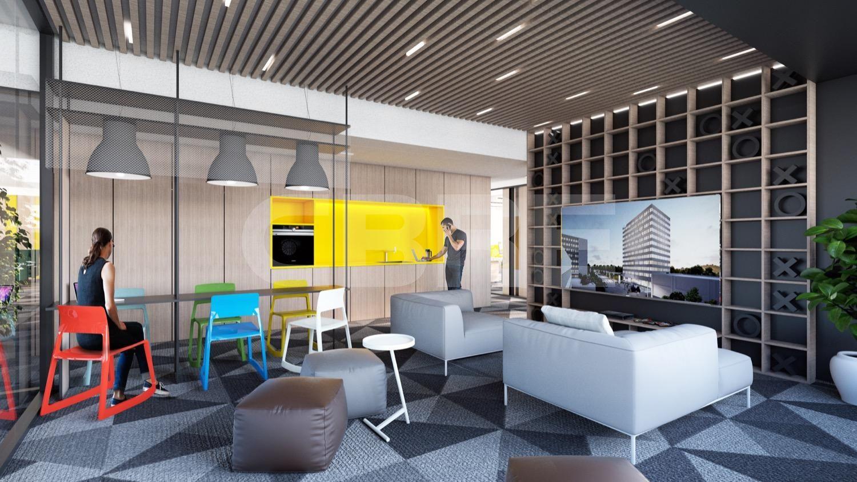 Blumenau, Bratislava - Karlova Ves | Offices for rent by CBRE | 5