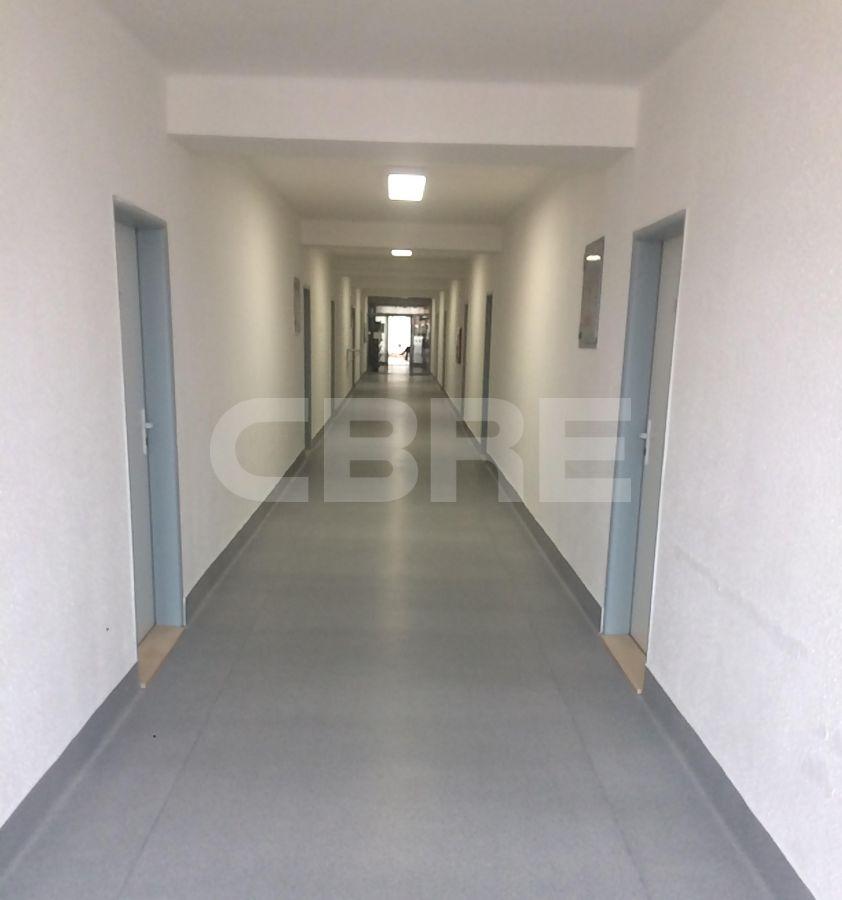 Podnikateľské centrum Krivá I., Košice, Košice - Staré Mesto | Prenájom kancelárií od CBRE | 3