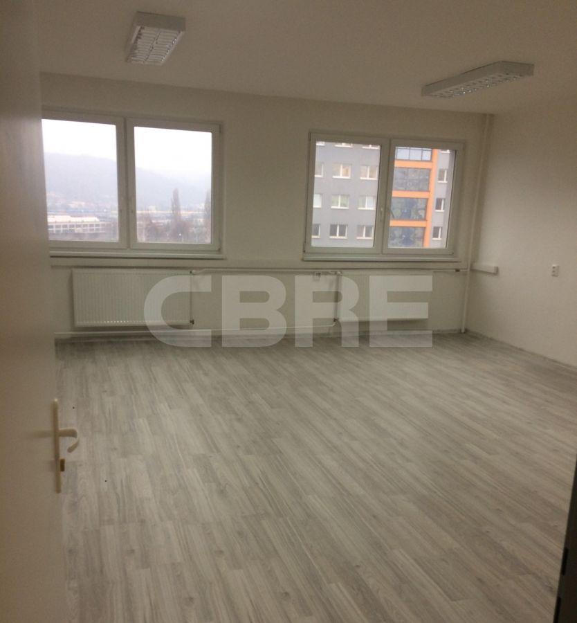 Podnikateľské centrum Krivá II., Košice, Košice - Staré Mesto | Prenájom kancelárií od CBRE | 2
