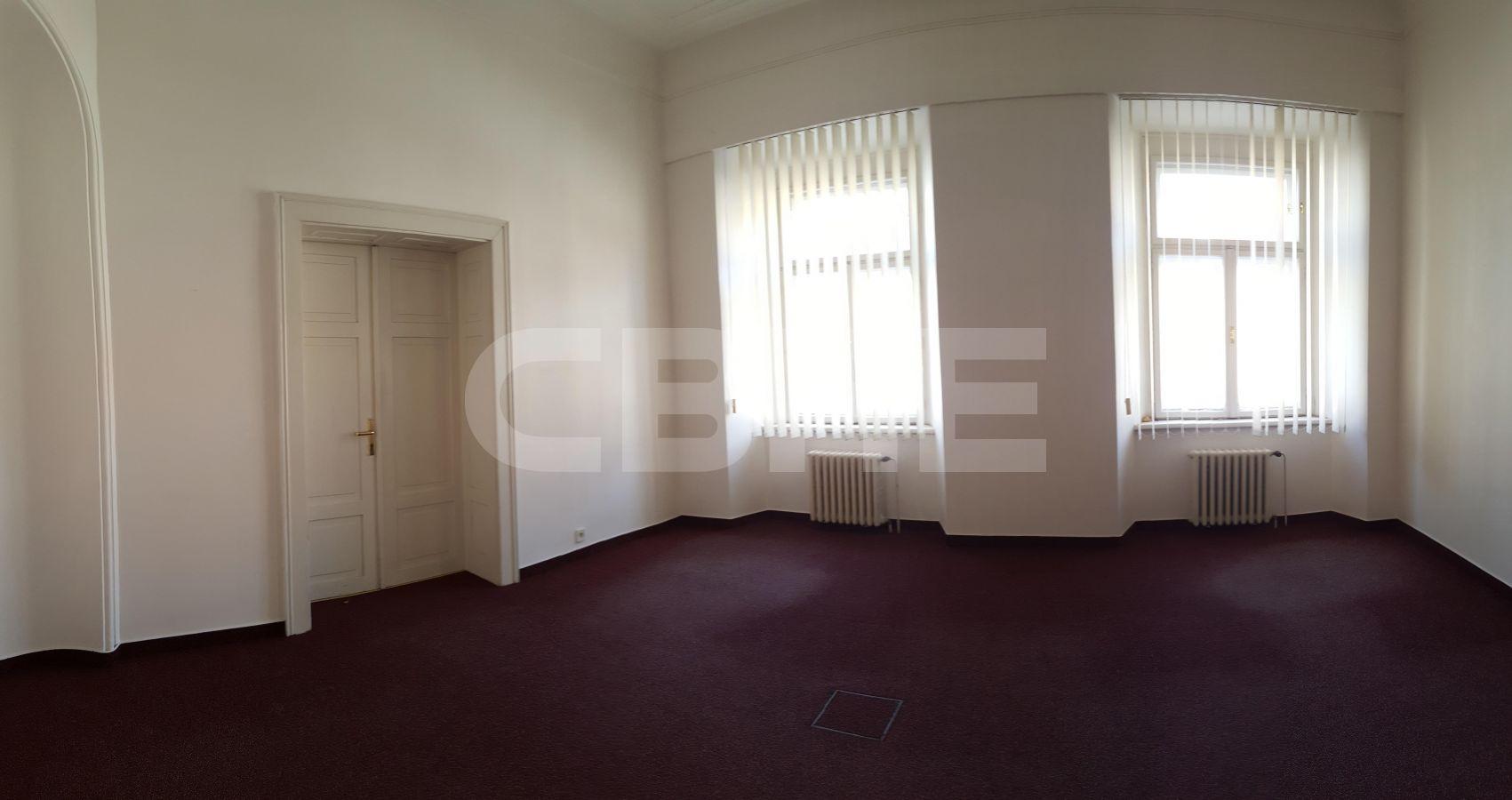 Kancelárske priestory OTP Buildings, Košice, Košice - Staré Mesto | Prenájom kancelárií od CBRE | 1