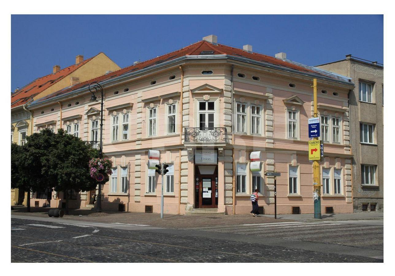 Administratívne priestory Hlavná, Košice, Košice - Staré Mesto | Prenájom kancelárií od CBRE | 3