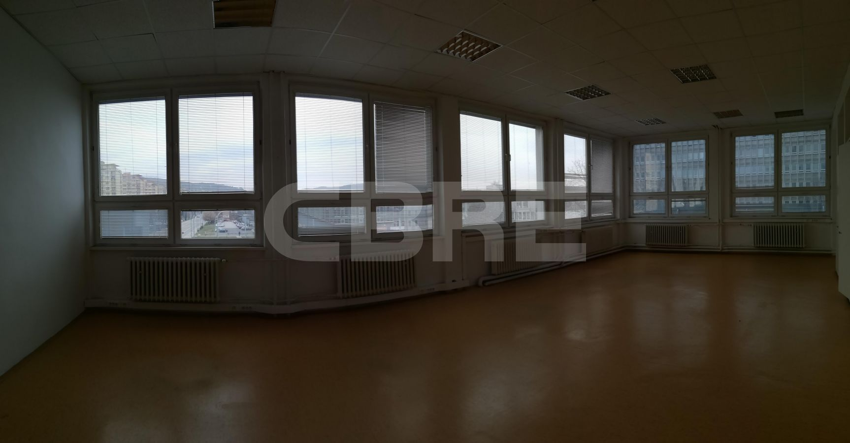 HPK Engineering, Košice, Košice - Staré Mesto | Offices for rent by CBRE | 1