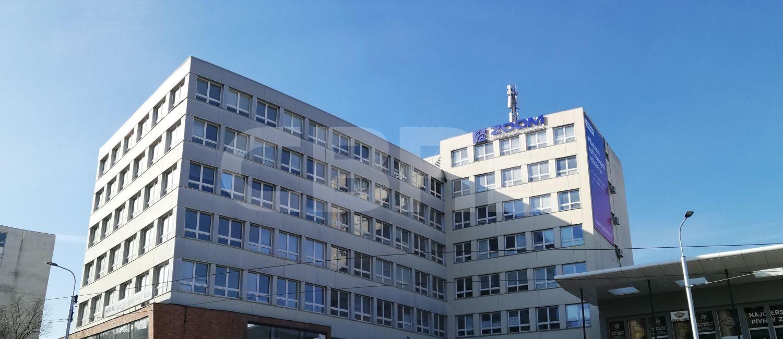 HPK Engineering, Košice, Košice - Staré Mesto | Offices for rent by CBRE