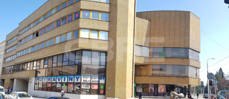 Kancelárie DARGOV, Košice - Staré Mesto | Offices for rent by CBRE