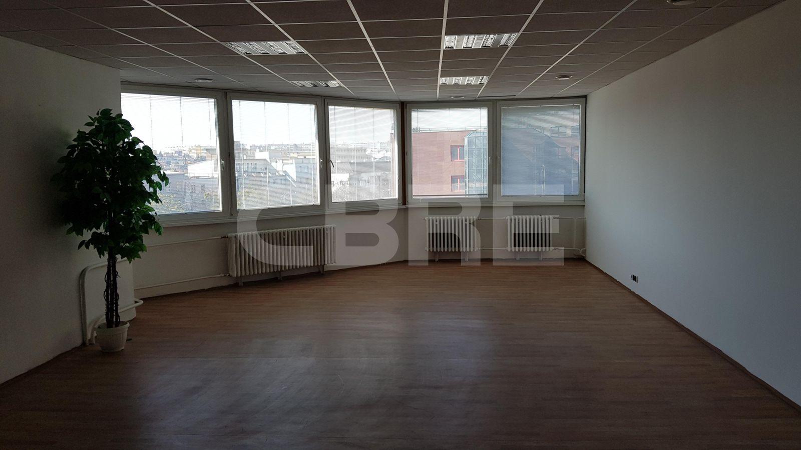 Kancelárie DARGOV, Košice - Staré Mesto | Prenájom kancelárií od CBRE | 1