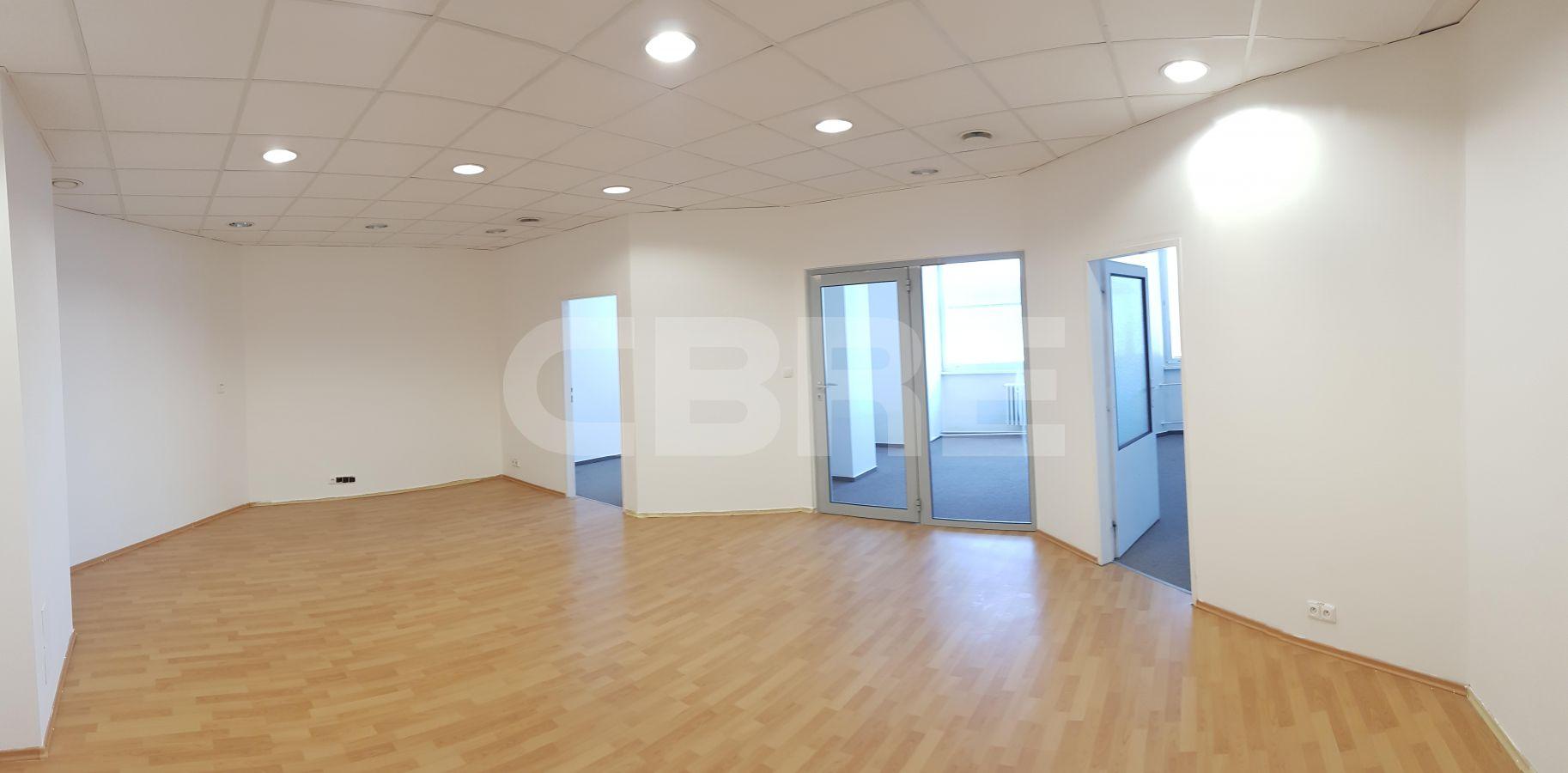 Kancelárie DARGOV, Košice - Staré Mesto | Prenájom kancelárií od CBRE | 2