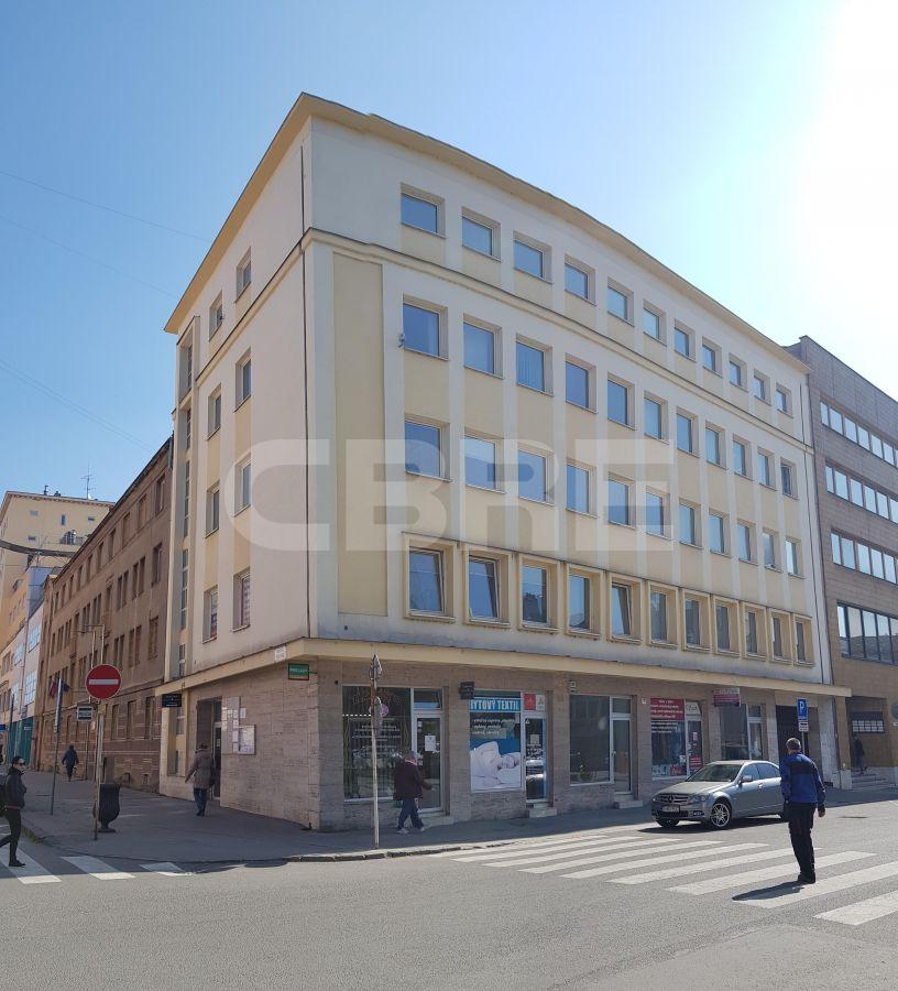 Kancelárie DARGOV, Košice - Staré Mesto | Prenájom kancelárií od CBRE | 3