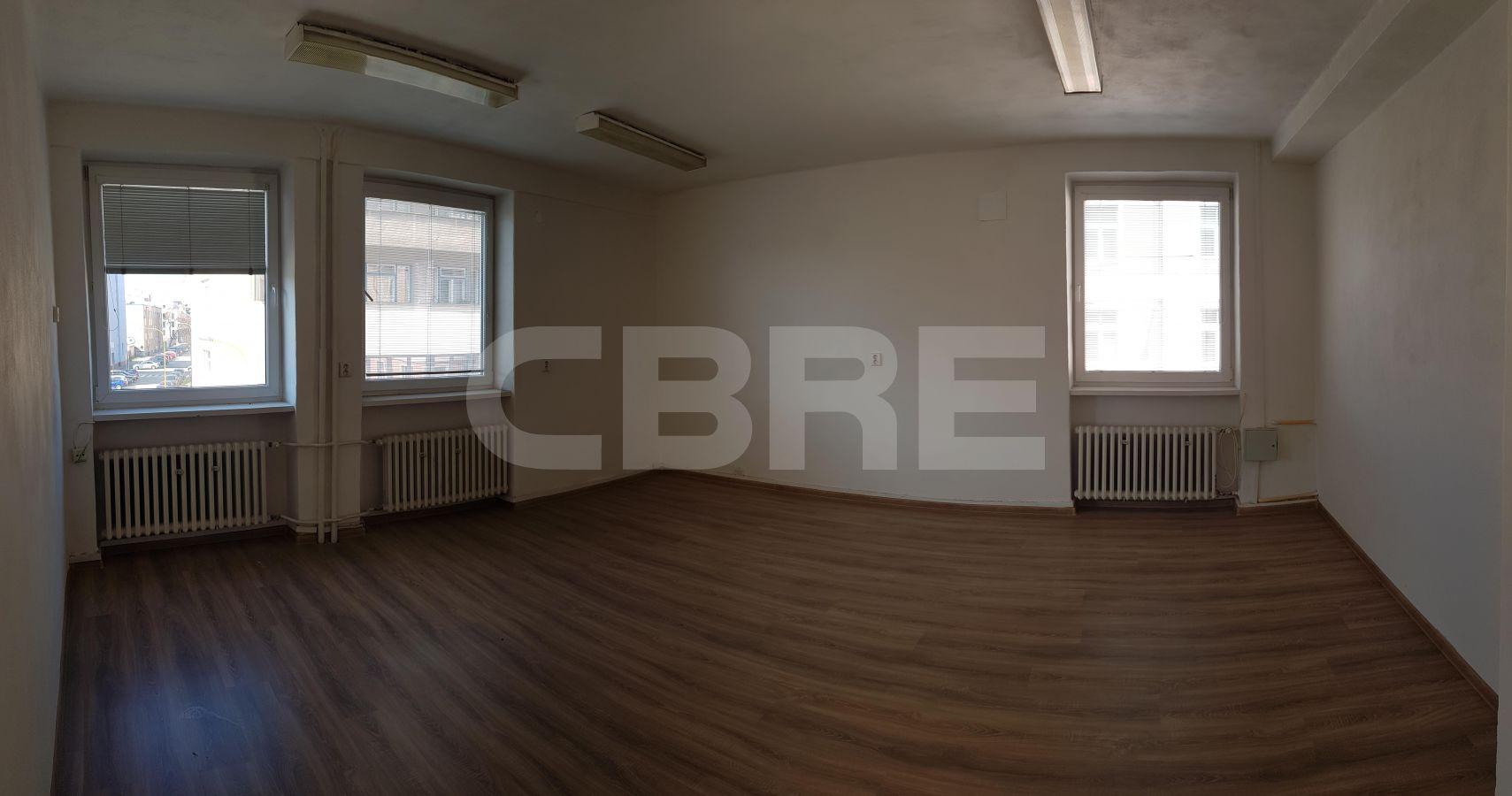 Kancelárie DARGOV, Košice - Staré Mesto | Prenájom kancelárií od CBRE | 4