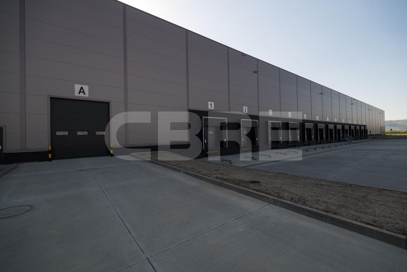 Reico park Dubnica - DC2, Trenčiansky kraj, Dubnica nad Váhom | Prenájom a predaj skladov a výrobných hál od CBRE | 6