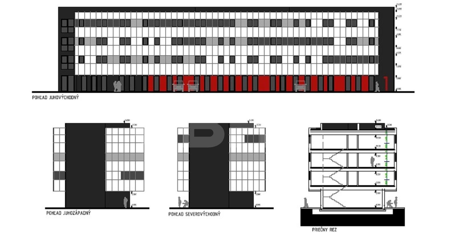 Autoparky Zohor Park - Hall 05, Bratislava Region, Zohor | Warehouses for rent or sale by CBRE | 2