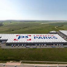 P3 Bratislava Airport - DCA, Bratislavský kraj, Ivanka pri Dunaji   Prenájom a predaj skladov a výrobných hál od CBRE