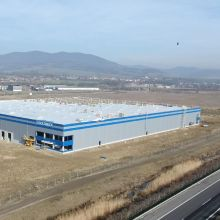 Sihot Park Chocholna - DC2, Trenčín Region, Trenčín | Warehouses for rent or sale by CBRE