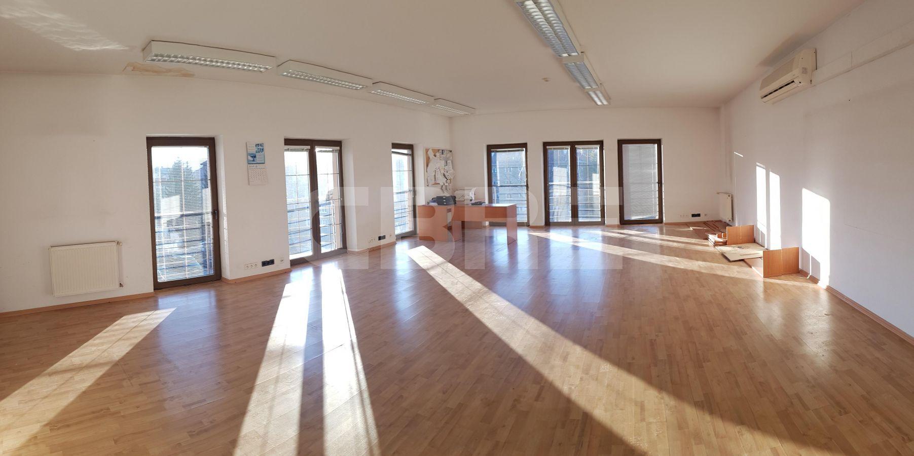 Kancelárie Dolná ulica, Banská Bystrica, Banská Bystrica | Prenájom kancelárií od CBRE | 2
