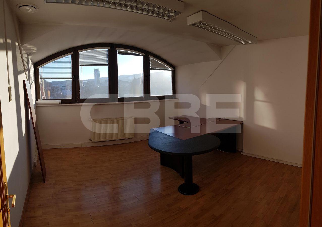 Kancelárie Dolná ulica, Banská Bystrica, Banská Bystrica | Offices for rent by CBRE | 3