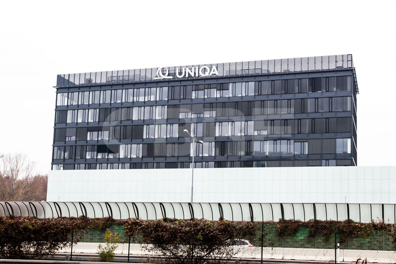 Einsteinova Business Center, Bratislava - Petržalka | Prenájom kancelárií od CBRE | 4