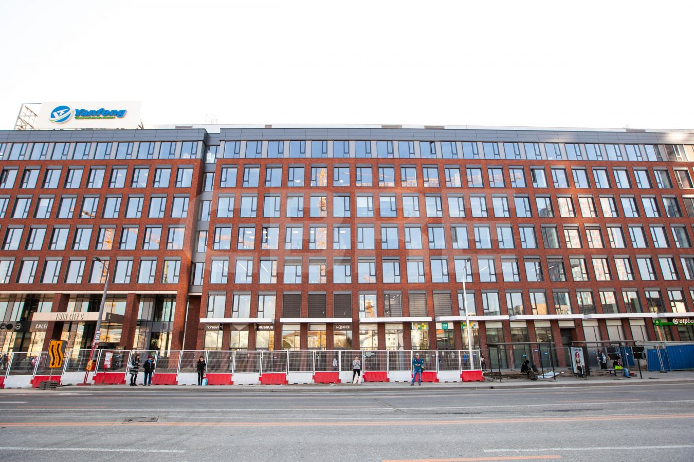 Twin City - C, Bratislava - Staré Mesto | Offices for rent by CBRE | 2