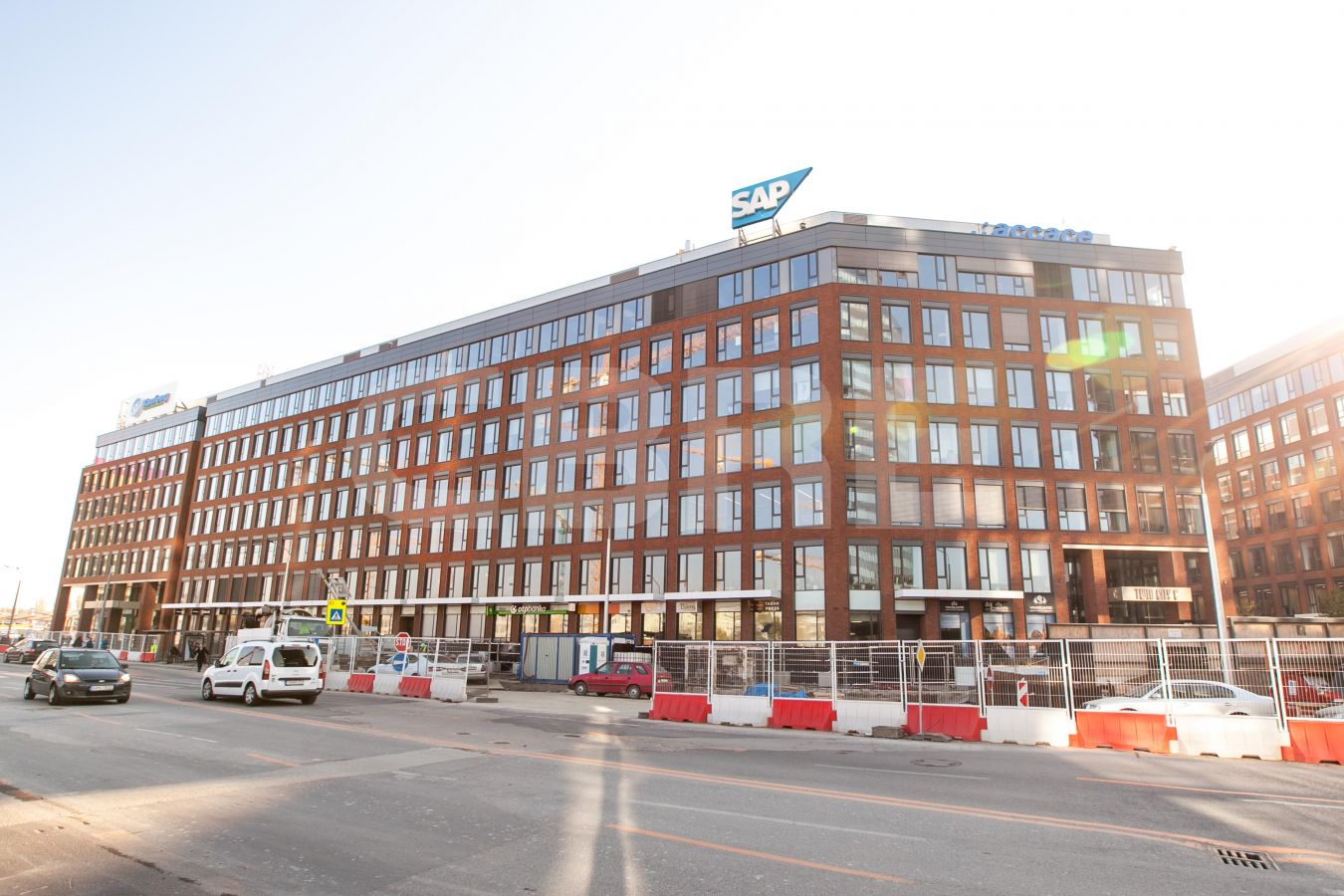 Twin City - C, Bratislava - Staré Mesto | Offices for rent by CBRE | 3