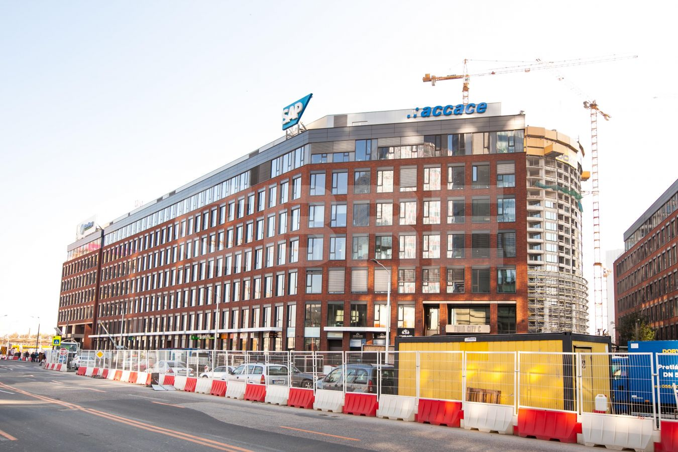 Twin City - C, Bratislava - Staré Mesto | Offices for rent by CBRE | 4
