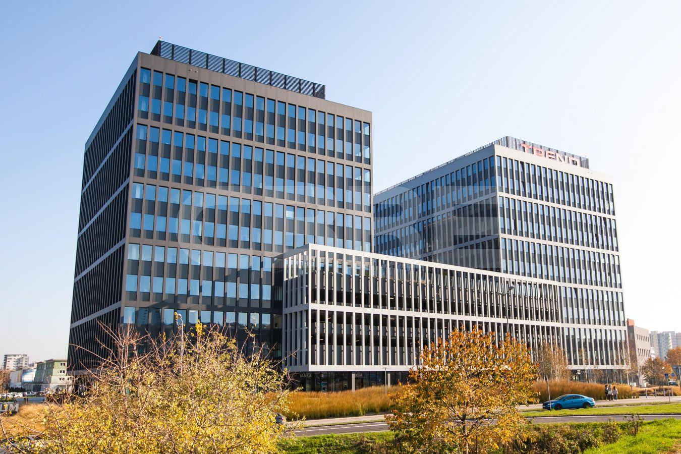 Rosum, Bratislava - Ružinov | Offices for rent by CBRE | 2