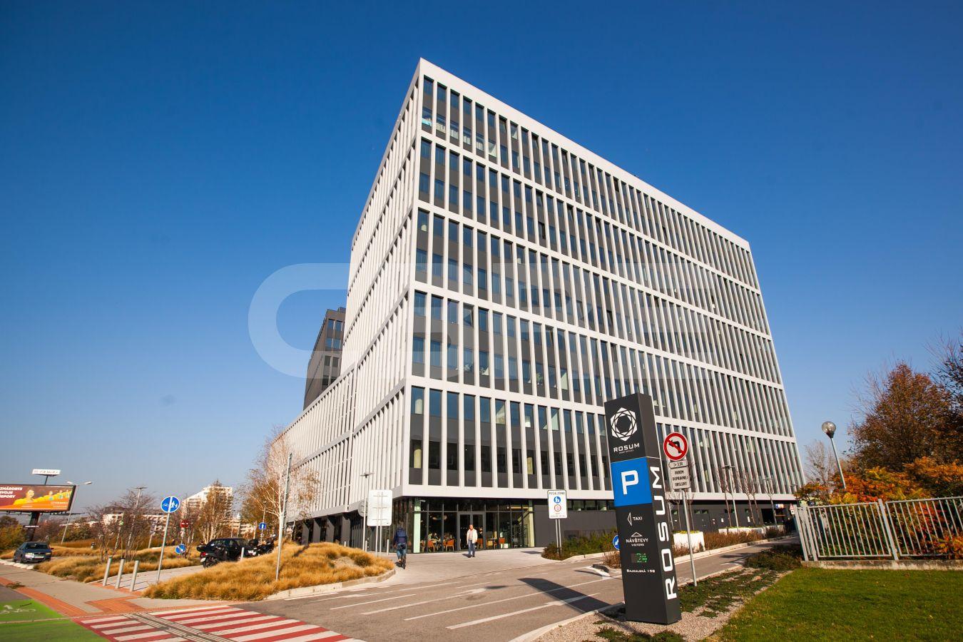 Rosum, Bratislava - Ružinov | Offices for rent by CBRE | 3
