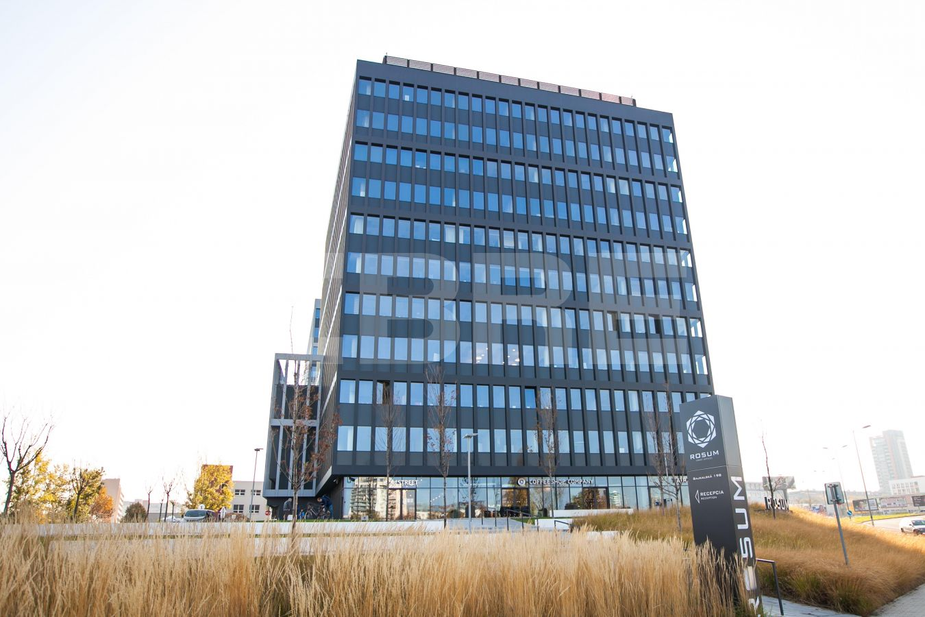 Rosum, Bratislava - Ružinov | Offices for rent by CBRE | 4
