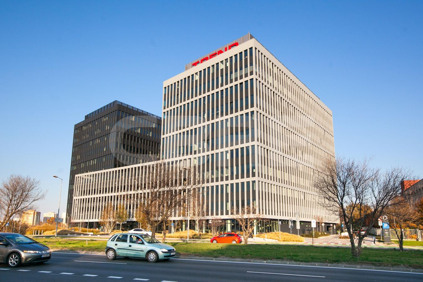 Rosum, Bratislava - Ružinov | Offices for rent by CBRE | 5