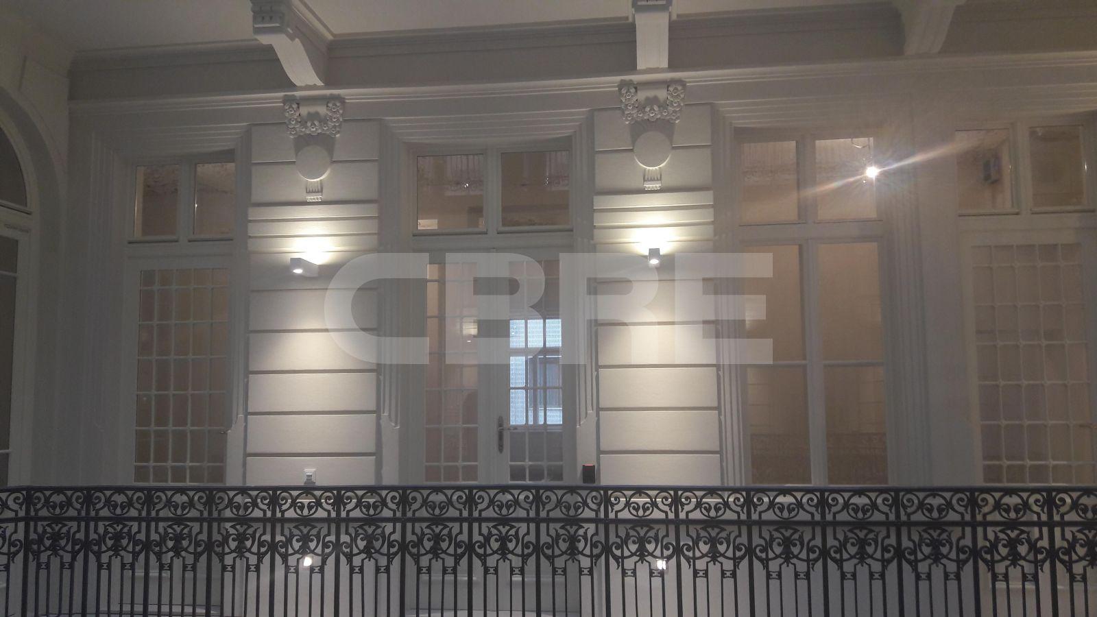 Gorkého 4, Bratislava - Staré Mesto | Prenájom kancelárií od CBRE | 2