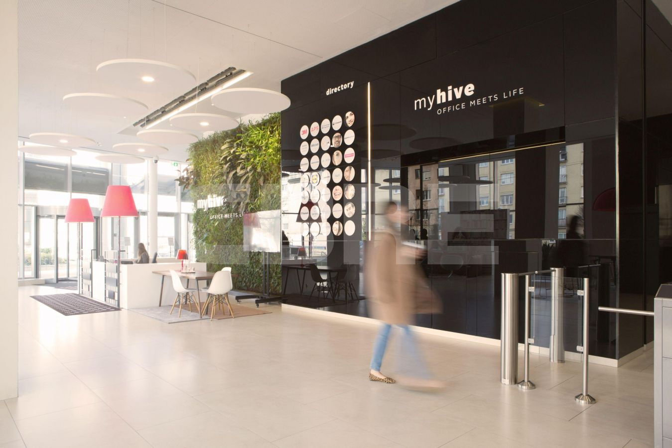 myhive Tower II, Bratislava - Nové Mesto | Prenájom kancelárií od CBRE | 4