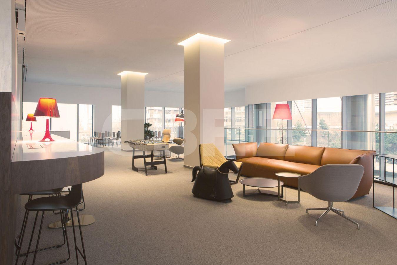 myhive Vajnorská | Tower I, Bratislava - Nové Mesto | Offices for rent by CBRE | 6