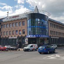 Administratívna budova Janka Kráľa, Banská Bystrica | Prenájom kancelárií od CBRE