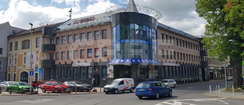 Administratívna budova Janka Kráľa, Banská Bystrica | Offices for rent by CBRE