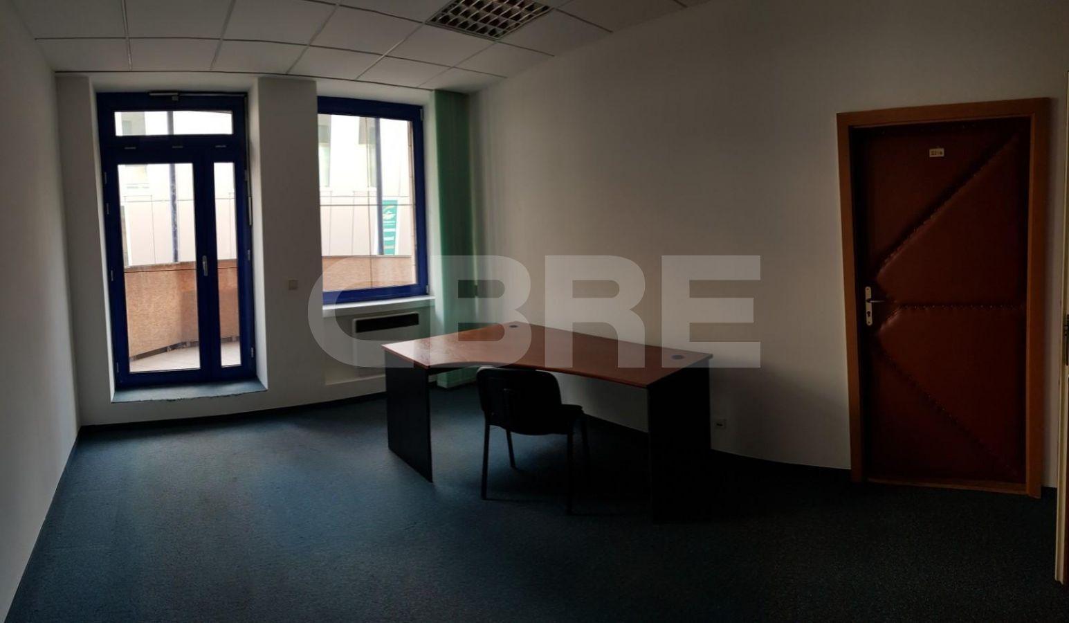 Administratívna budova Janka Kráľa, Banská Bystrica | Prenájom kancelárií od CBRE | 1