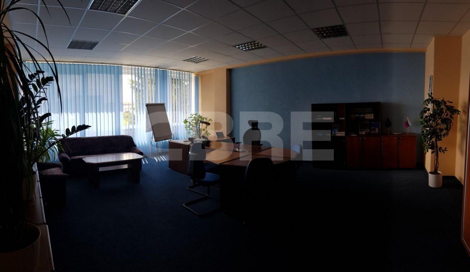 VÚS, Banská Bystrica | Prenájom kancelárií od CBRE | 2