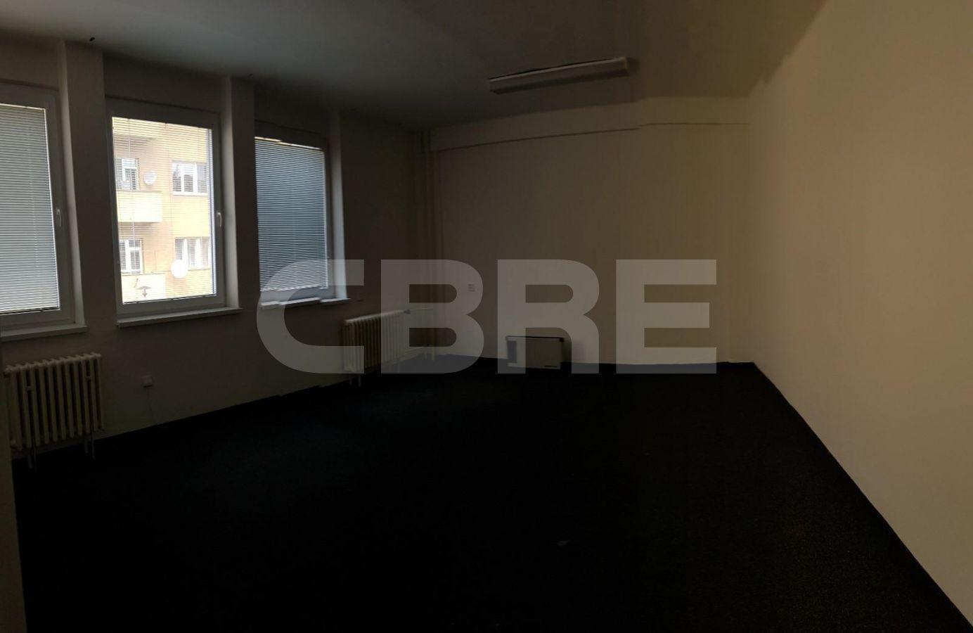 Kancelárie Kuzmányho, Banská Bystrica, Banská Bystrica | Prenájom kancelárií od CBRE | 1