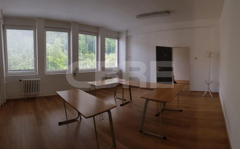 Kancelárie Kuzmányho, Banská Bystrica, Banská Bystrica | Prenájom kancelárií od CBRE | 2