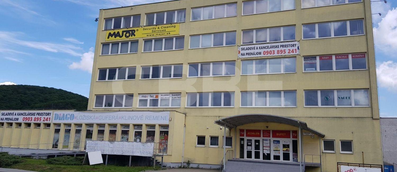 Kancelárie Zvolenská cesta, Banská Bystrica, Banská Bystrica | Prenájom kancelárií od CBRE