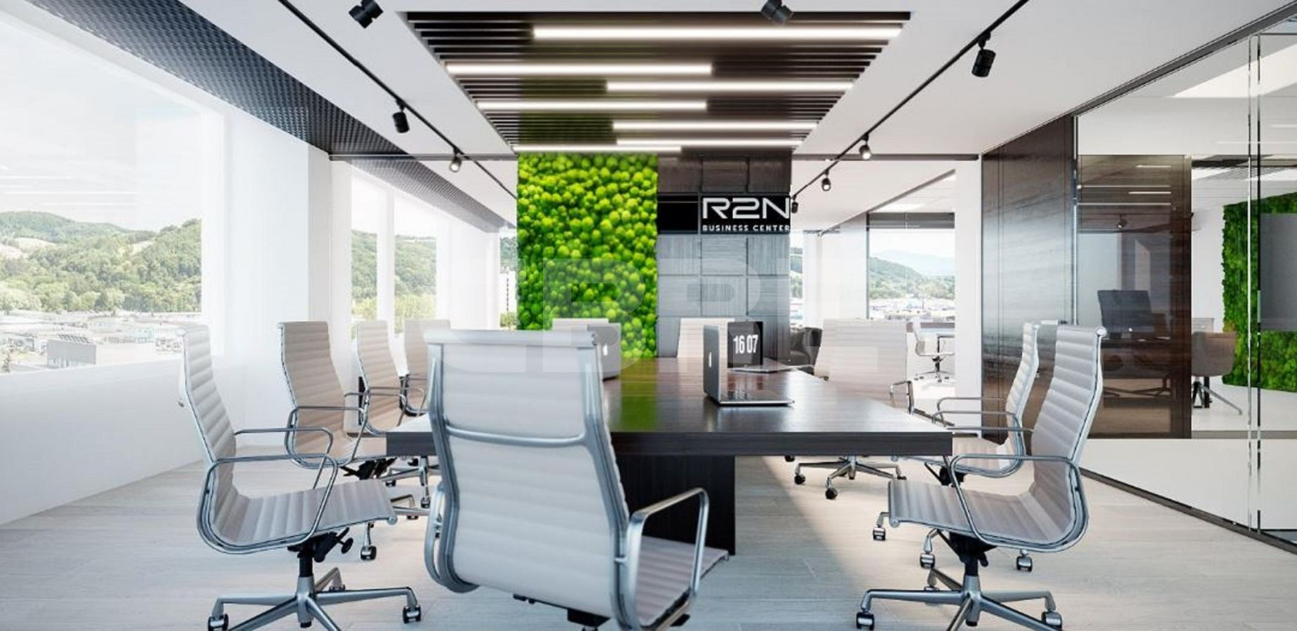 R2N Business Center, Banská Bystrica | Offices for rent by CBRE | 3