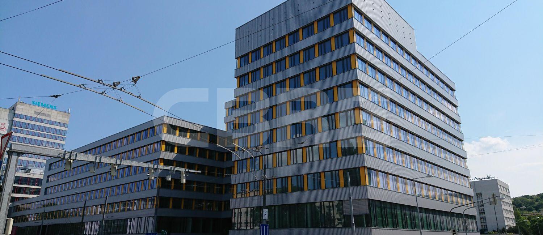 Westend Plazza, Bratislava - Lamač | Prenájom kancelárií od CBRE