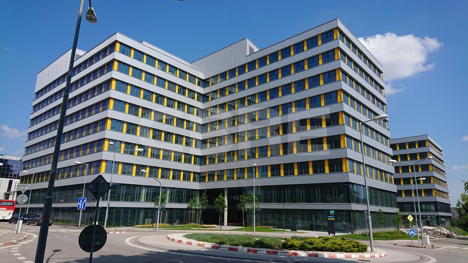 Westend Plazza, Bratislava - Lamač | Prenájom kancelárií od CBRE | 1