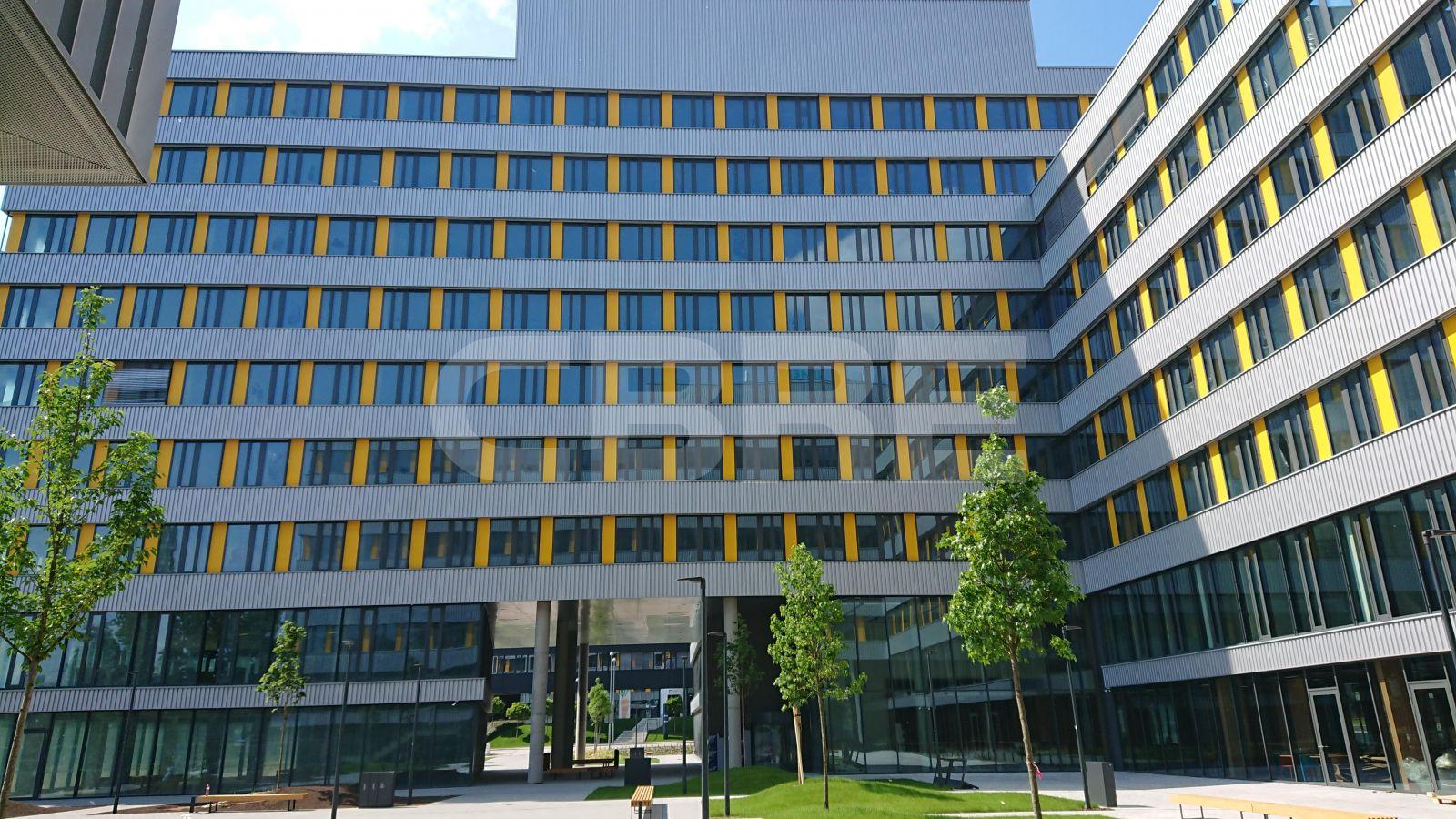 Westend Plazza, Bratislava - Lamač | Prenájom kancelárií od CBRE | 4